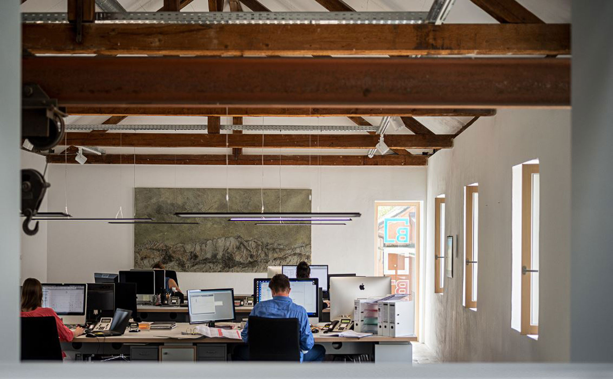 Blaesig-Architekten_Kunst-im-Büro_Andreas-Legath-1